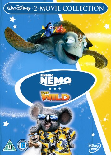 Finding Nemo/the Wild [Import anglais]