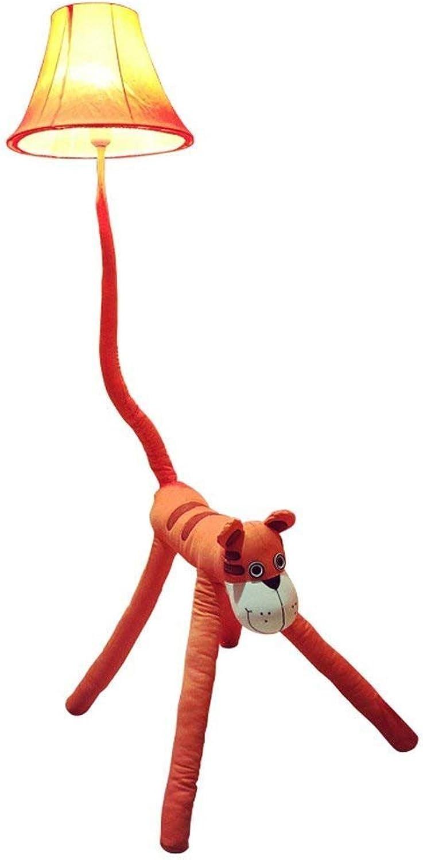 YNG Stehlampe Cartoon Tiger Stehleuchte Nachttischlampe Schlafzimmer Kinderzimmer Kinderzimmer Kinderzimmer Lampe Kreative Stehlampe B07G38BFJN | Deutschland Online Shop  62bc8f