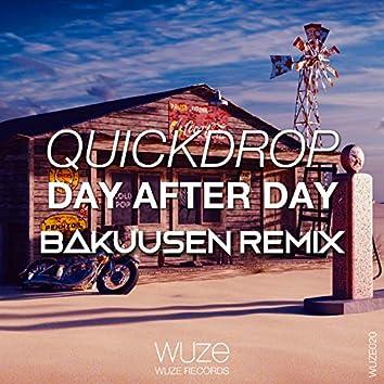 Day After Day (Bakuusen Remixes)