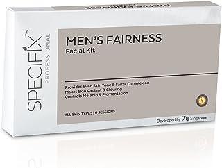 VLCC Specifix Professional Men's Fairness Kit, 200g
