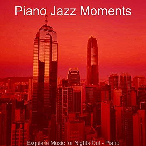 Piano Jazz Moments