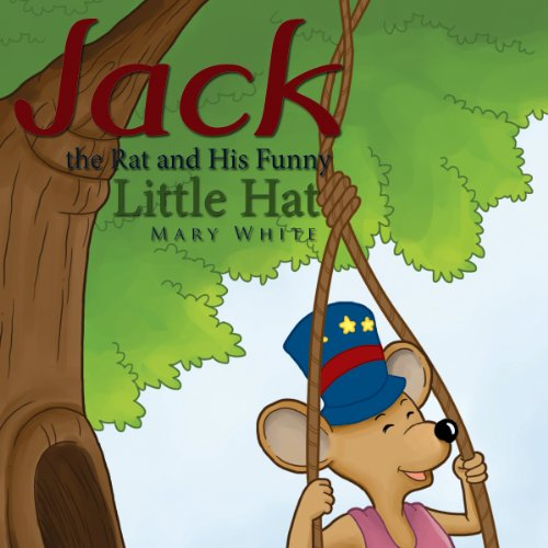 Jack the Rat and His Funny Little Hat cover art