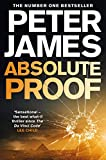 Absolute Proof: The Richard and Judy Book Club Summer Blockbuster