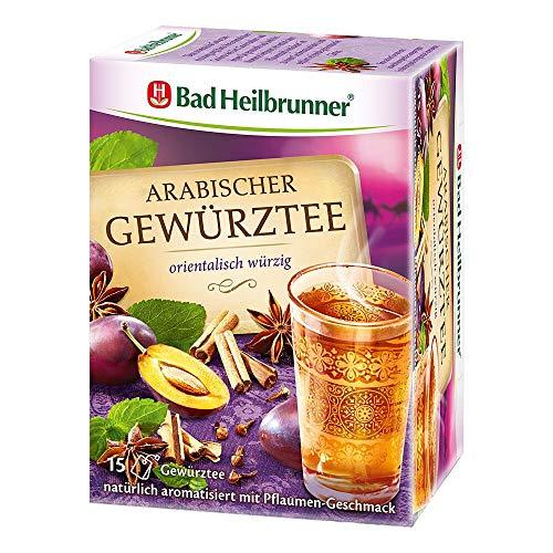 Bad Heilbrunner Tee arabischer Gewürztee 1er Pack