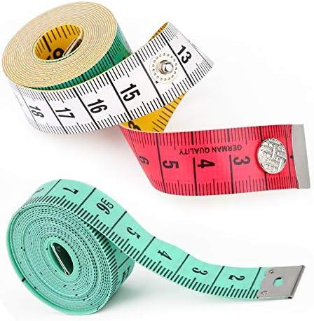 Cinta de medir en pulgadas _image1