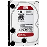 Western Digital WD40EFRX Red Disques Dur 3.5 Serial ATA
