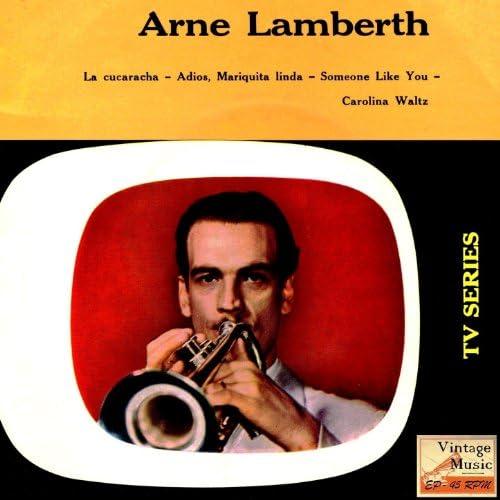 Arne Lamberth