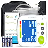 Blood Pressure Monitors Large Cuffs - Best Reviews Guide