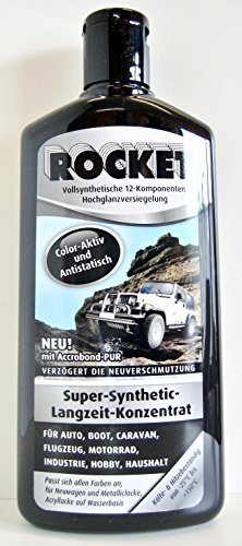 Rocket Autopolitur 500ml