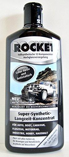 Rocket Autopolitur 500ml