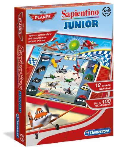 Sapientino Clementoni 13875 Junior Planes