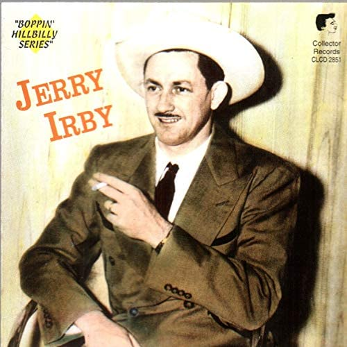Jerry Irby