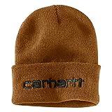 Carhartt Teller Hat Gorro, Brown, OFA Unisex-Adulto