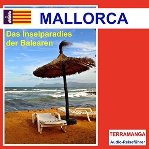 Reiseführer Mallorca Titelbild