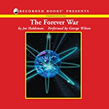 Best forever war audiobook Reviews