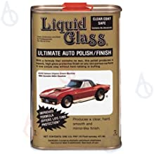 Lg100 Liquid Glass Ultimate Polish 16oz Factory Fresh