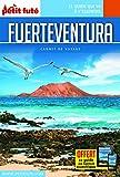 Fuerteventura (Carnet de voyage)