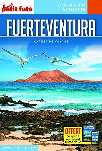 Guide Fuerteventura 2018 Carnet Petit Futé