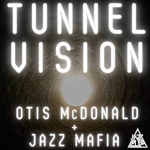 Jazz Mafia & Otis McDonald