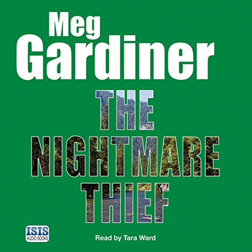 The Nightmare Thief cover art