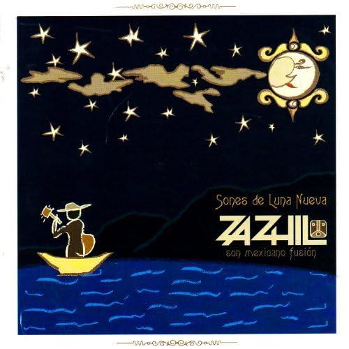 Zazhil