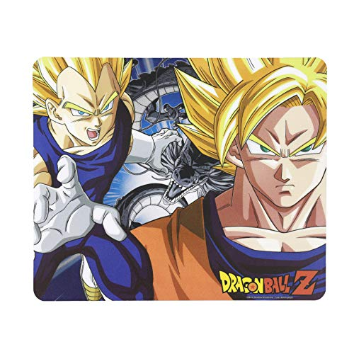 ABYstyle - DRAGON BALL - Mauspad - Goku & Vegeta