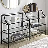 Better Homes and Garden Nola Console Table (Black)