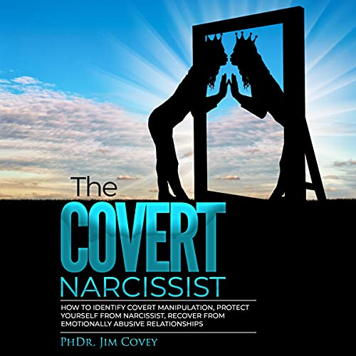 The Covert Narcissist cover art