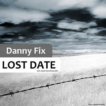Lost Date