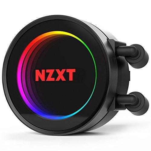 NZXT『KRAKENX72(RL-KRX72-01)』