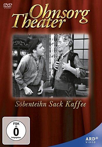 Ohnsorg Theater: Söbenteihn Sack Kaffee (op Platt)