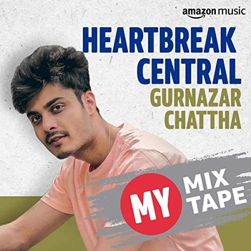 Curated by Gurnazar Chattha
