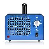 Ylight Ozone Generator Acero Inoxidable Generador De Ozono Purificador De Aire Ozono Dispositivo Ozono Isator Máquina De Ozono