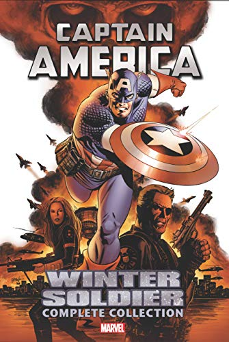 Captain America: Winter Soldier - The Complete Collection