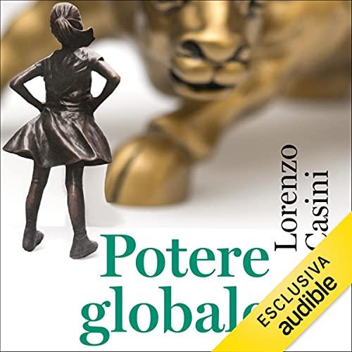 Potere globale copertina
