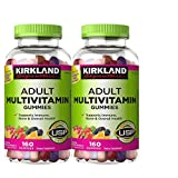 Kirkland Signature Gummies 320.00 count