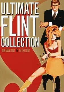 Ultimate Flint Collection (Our Man Flint / In Like Flint)