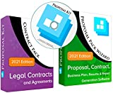 Web Freelancer Contract Pack - Legal Contract Software and Templates V18.0
