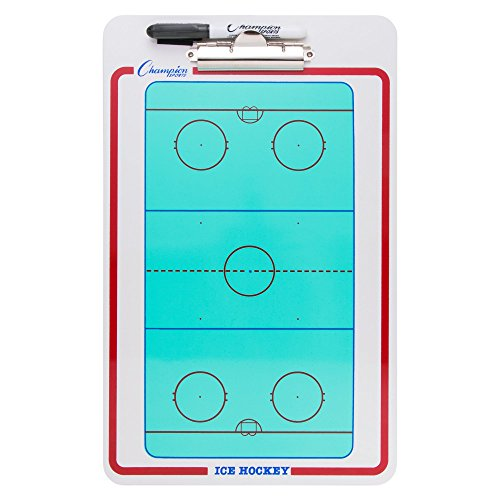 Hockey Dry Erase Boards - 5
