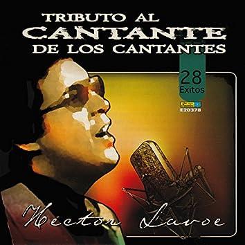 Tributo al Cantante de los Cantantes: Hector Lavoe