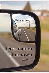 Destination Unknown Kindle Edition