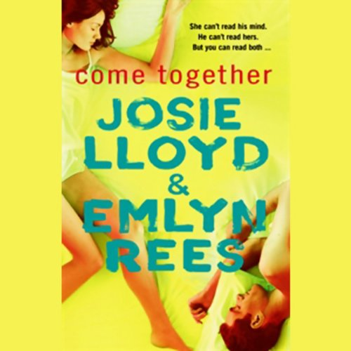 Come Together audiobook cover art