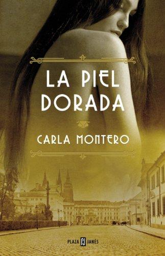 La piel dorada eBook: Maglano, Carla Montero: Amazon.es: Tienda Kindle