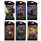 MTG Magic Adventures in The Forgotten Realms Theme Booster Display Box - 12 (35-Card) Booster Packs