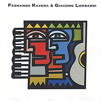 Fernando Kavera & Giacomo Lombardi