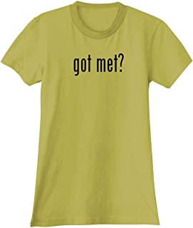 got met? - A Soft & Comfortable Women's Junior Cut T-Shirt