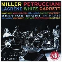 Dreyfus Night in Paris by Marcus Miller (2003-11-25)