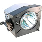 Toshiba 23311153 DLP Projection TV Lamp with High Quality Ushio Bulb Inside