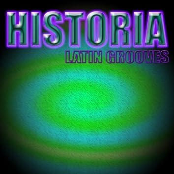 Historia (Latin Grooves)