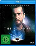 The Arrival [Alemania] [Blu-ray]